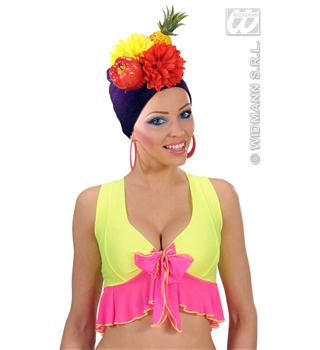 What to Wear :: Tropical Themed Party - Celebrations at Home  |Caribbean Party Clothes