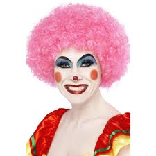 Crazy Clown (Pink)