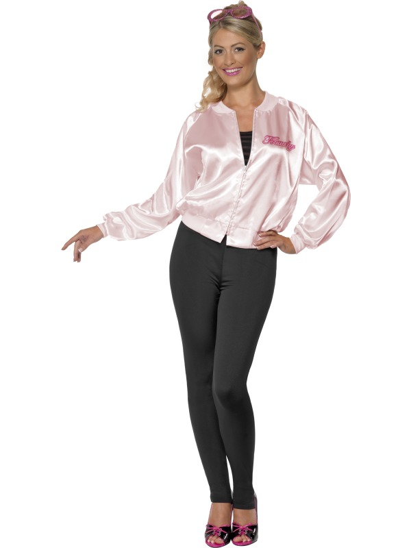 Pink Lady Costume Grease