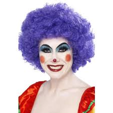 Crazy Clown (Purple)